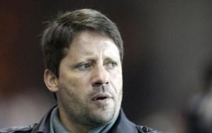 الرجاء يفاوض سيرجيو بريتو لتدريب الفريق بعد تراجع بنشيخة
