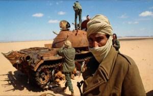 الطوسة: 'البوليساريو' أداة عسكرية يوظفها النظام الجزائري لزعزعة إستقرار المنطقة
