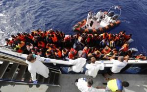 إبحار مكثف للمهاجرين السريين من طنجة يستنفر البحرية الإسبانية