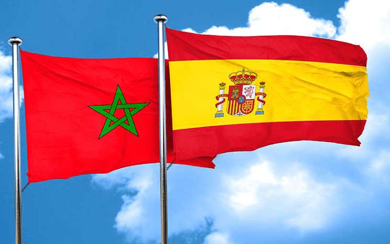 اسبانيا تمنع المغاربة من دخول أراضيها وتقرر تمديد إغلاق حدودها