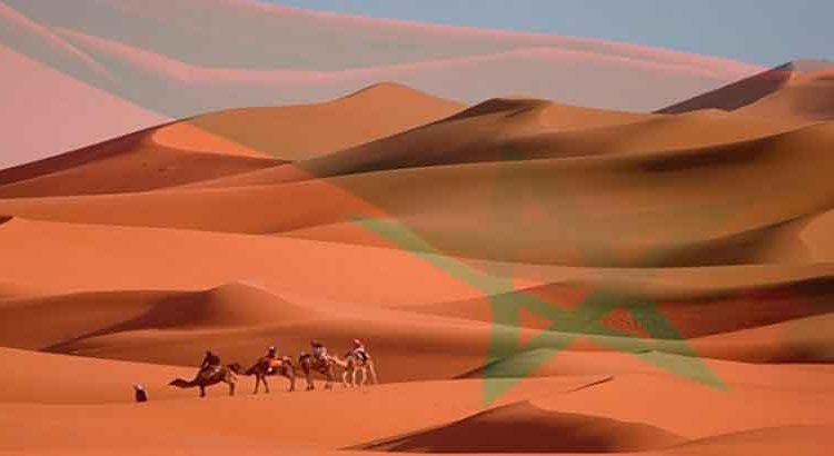 الإمارات العربية المتحدة تجدد دعمها لمغربية الصحراء