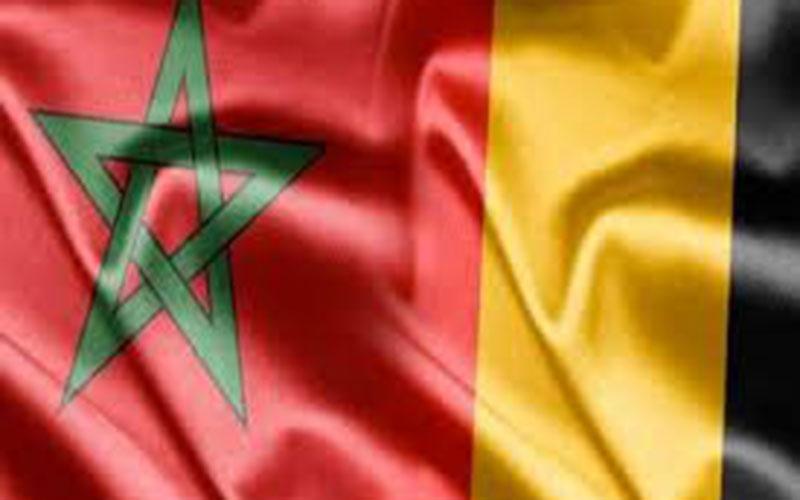 سفارة المغرب تحتج ضد تصريحات مسؤول بلجيكي حول حقوق الإنسان بالمغرب