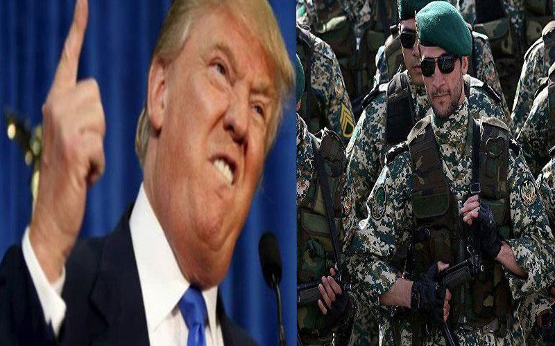 فرنسا متخوفة من تبعات تصنيف الحرس الثوري الإيراني كمنظمة إرهابية
