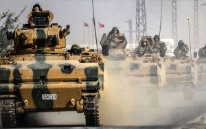 بمشاركة المغرب.. تونس تجمع 12 دولة في مناورات عسكرية ضخمة برعاية أمريكا