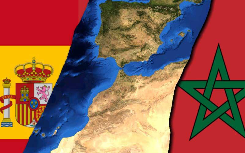 الرباط ترد بقوة على تحرشات إسبانيا: مغرب اليوم ليس هو مغرب الأمس