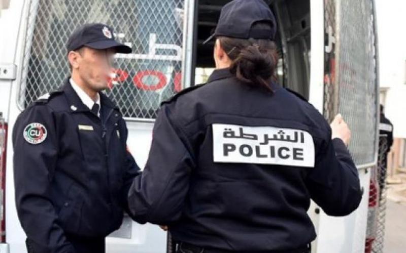 توقيف تونسيتين بمطار محمد الخامس بحوزتهما 11 كلغ من 'الحشيش'