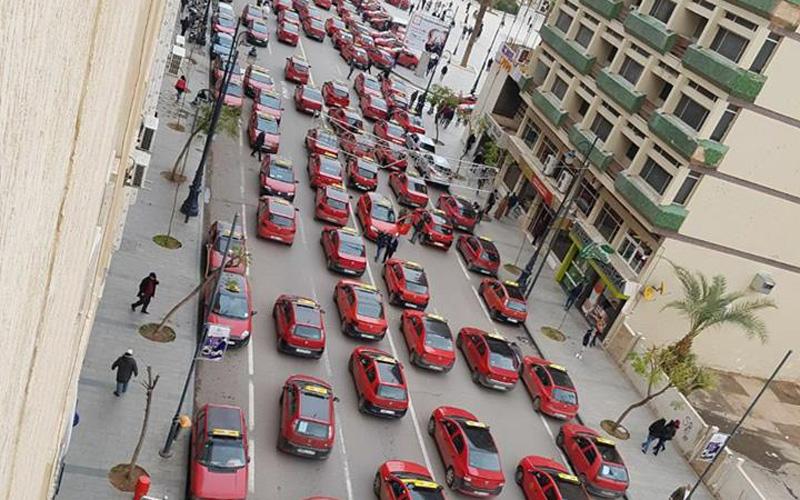 مهنيو سيارات الأجرة يدعمون 'الأحرار' في الانتخابات: نحتاج للتغيير والاهتمام بالقطاع