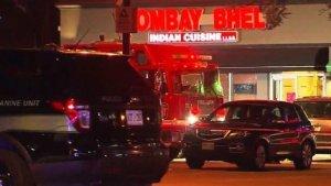 إنفجار في أحد مطاعم تورونتو الكندية والحصيلة لحد الأن 15 جريح (فيديو)