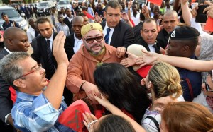 نائبة بالبرلمان الأوروبي: محمد السادس قام بإصلاحات لصالح المرأة المغربية