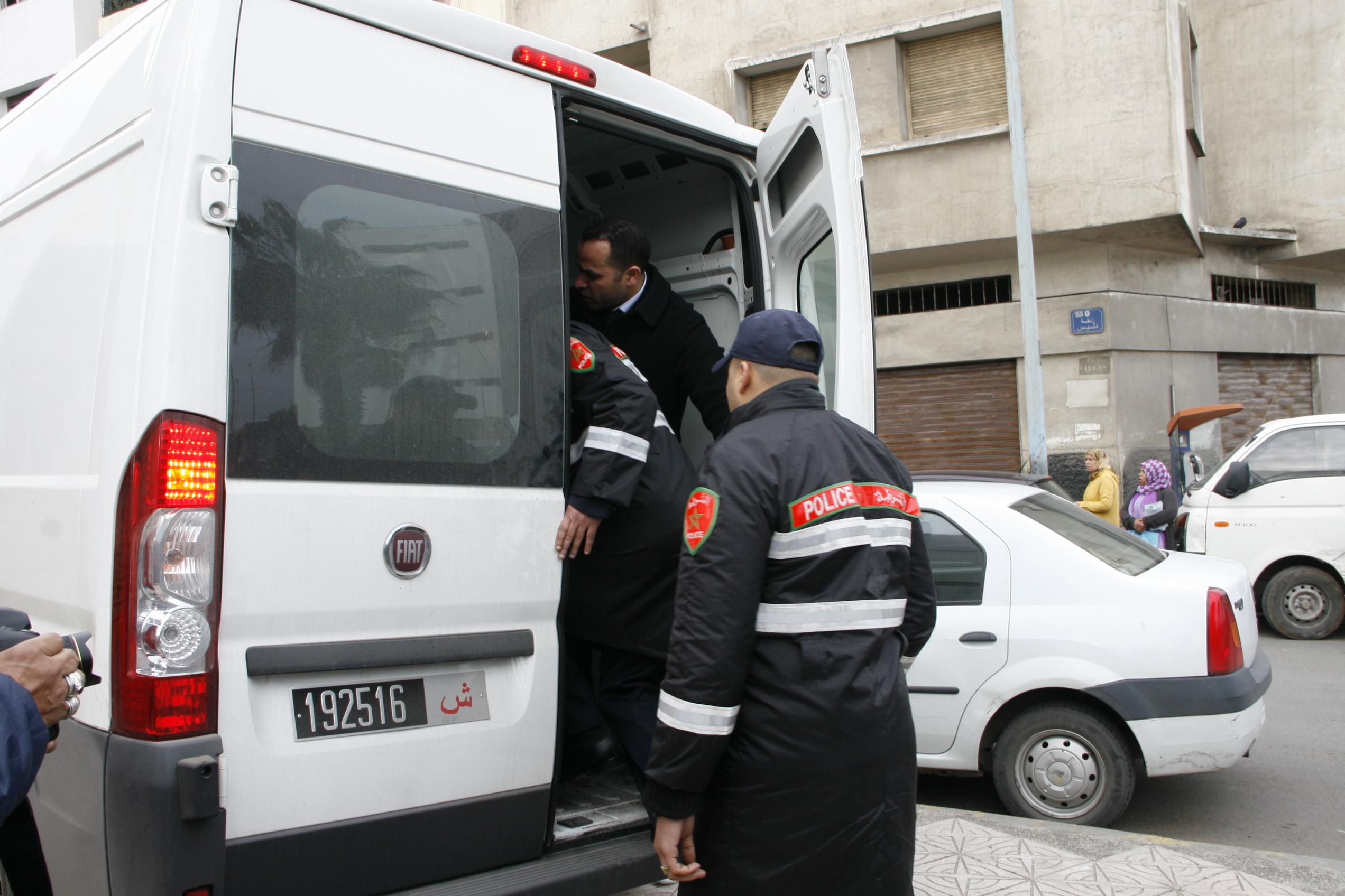 شرطة تطوان تطيح بعصابة استولت على 15 مليون من وكالة لصرف العملات