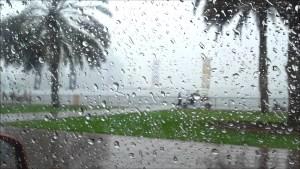 طقس الإثنين | انخفاض درجة الحرارة بالمملكة.. ونزول أمطار متفرقة بهذه المناطق