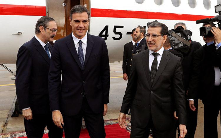"""اسبانيا تقترح على المغرب تقديم عرض مشترك مع البرتغال لـ""""مونديال 2030″"""