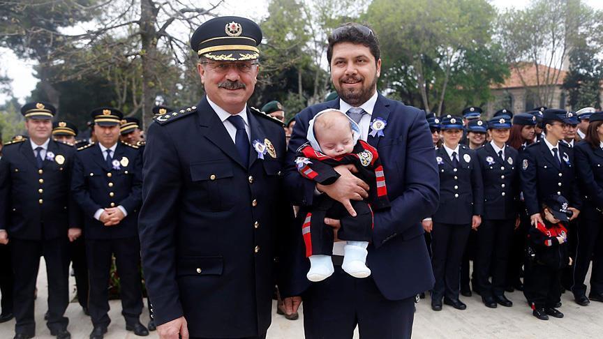 ليس في المغرب.. شرطي ينال مكافأة لتحريره مخالفة مرور لابنة مسؤول بتركيا