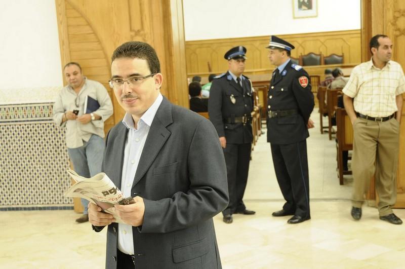 قضية بوعشرين.. الحكم يوم غد الجمعة ودفاع المشتكيات يترقب عقوبة قاسية