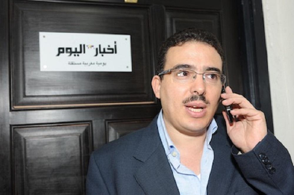 حالة من الترقب ببهو استئنافية الدار البيضاء قبيل النطق بالحكم على بوعشرين