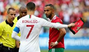 بعد اعتزاله دوليا.. بنعطية يتحدث عن إمكانية العودة للمنتخب المغربي مجددا