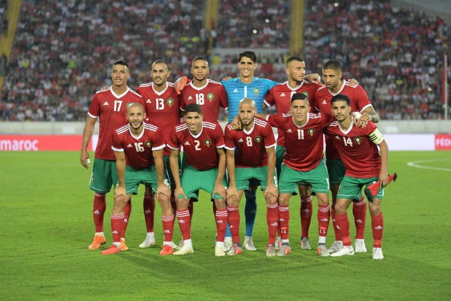 تصفيات كأس إفريقيا للأمم 2019 .. لقاء المغرب والكاميرون تحت شعار 'لا بديل عن الفوز'