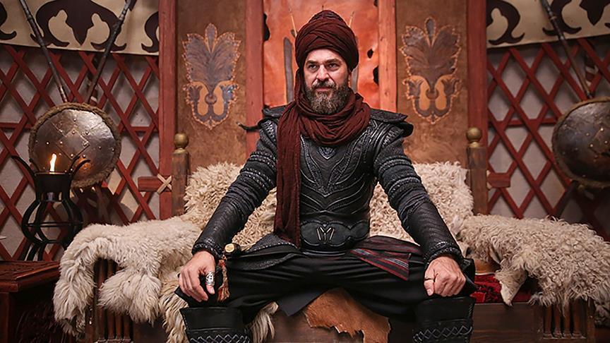 'قيامة أرطغرل' يواصل تربعه على عرش المسلسلات التركية ويحقق مرتبة عالمية متقدمة