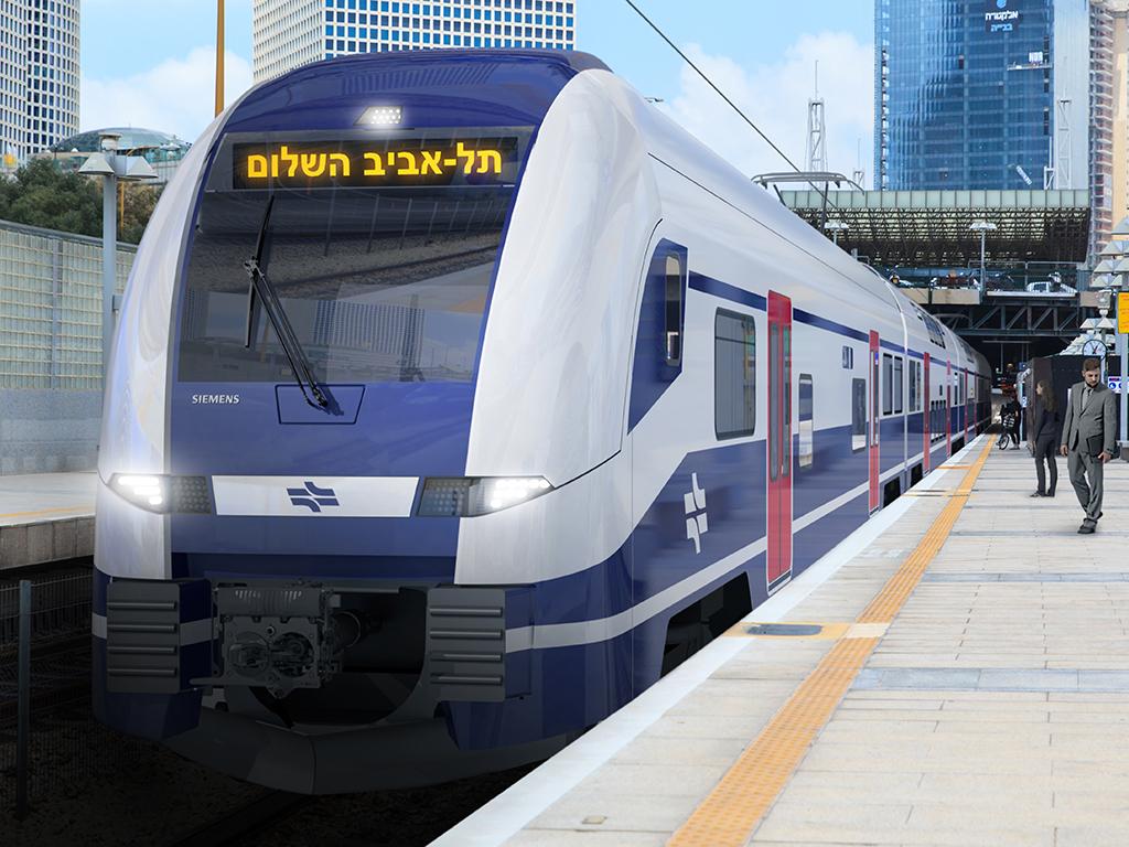 هل سيصل للمغرب.. إسرائيل تكشف عن 'قطار السلام' الذي سيربطها بدول عربية