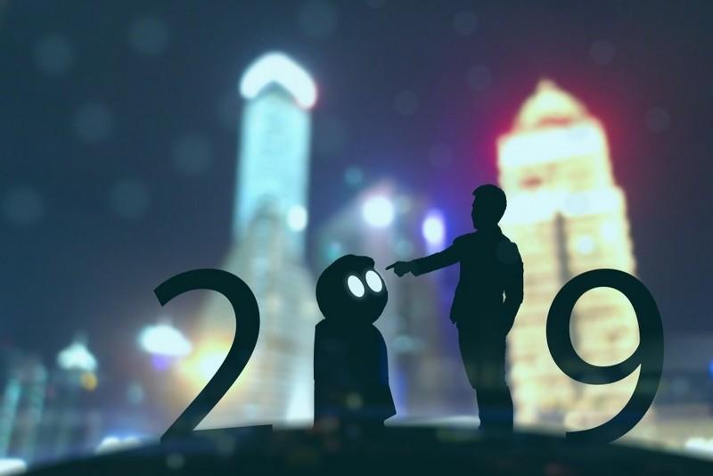 زواج، انفصال، ميراث والكثير من السفر.. هذا ما تخبئه لكم أبراج 2019