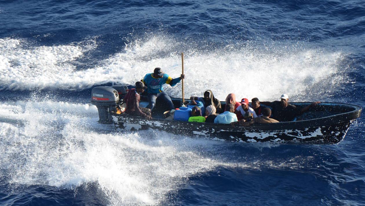 بينهم مغاربة.. آلاف 'الحْراكَة' قضوا نحبهم في طريقهم نحو 'الفردوس الأوروبي'