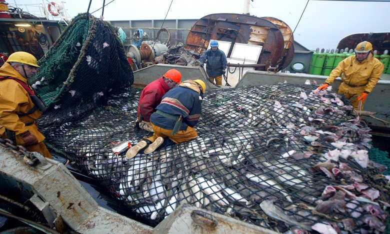 الانتصارات تستمر.. لجنة الصيد البحري الأوروبي تصادق على الاتفاق مع المغرب