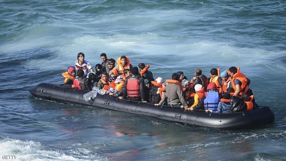 مصدر عسكري: البحرية الملكية أنقذت 330 'حْرّاكاً' بسواحل الشمال
