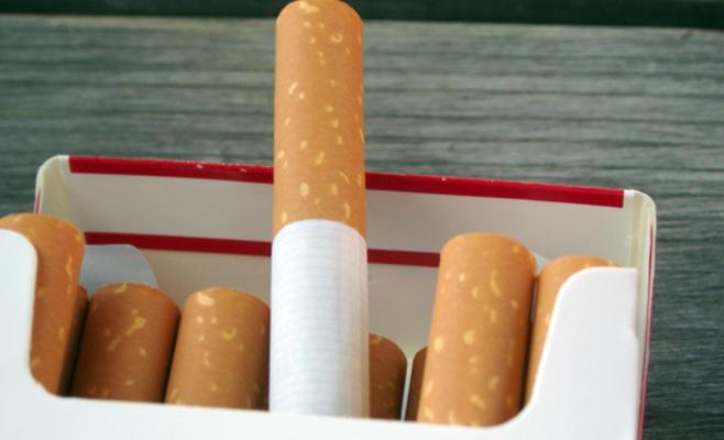 هدية الحكومة للمدخنين في السنة الجديدة..الزيادة في أسعار بيع التبغ المصنع