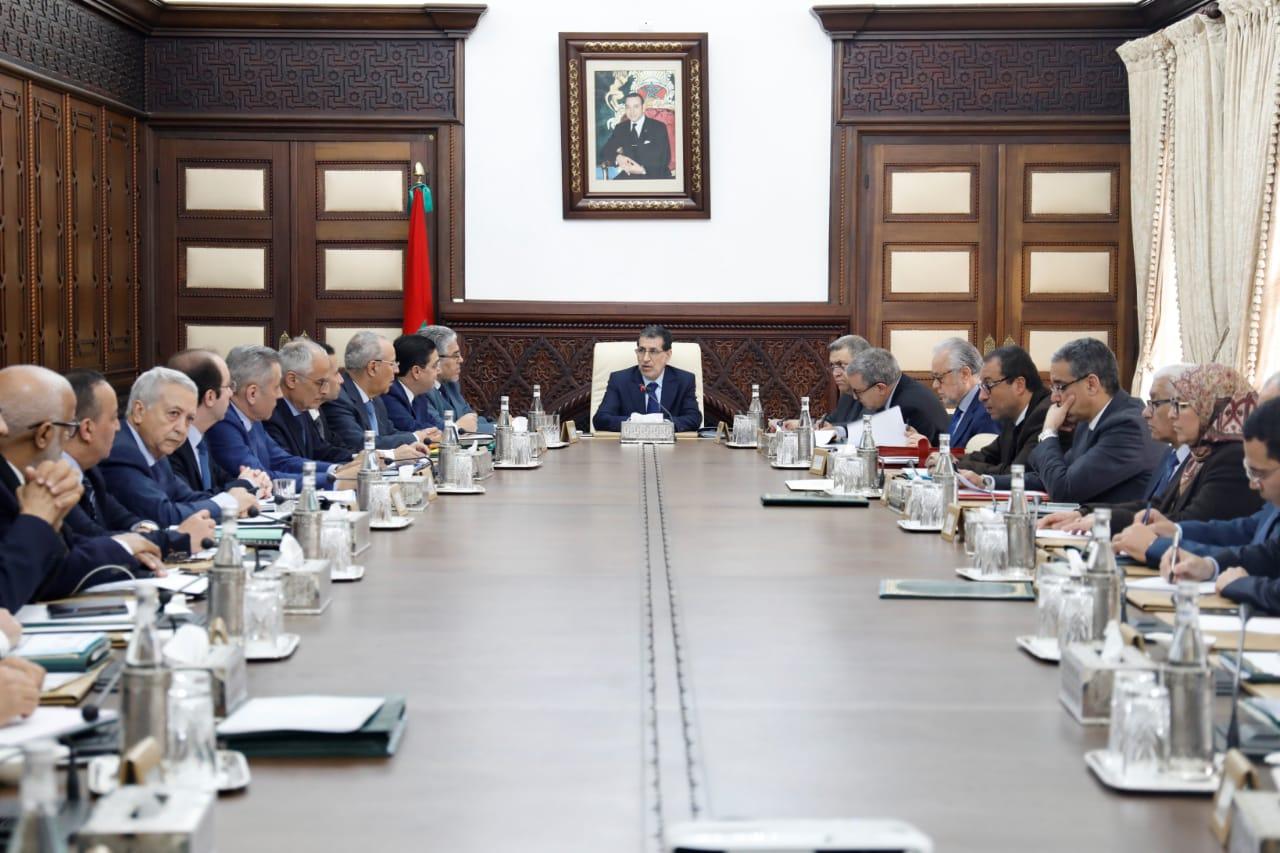 العثماني: الاتفاق الفلاحي مع أوروبا سابقة وسيأثر على الاتفاقيات الأخرى مستقبلا