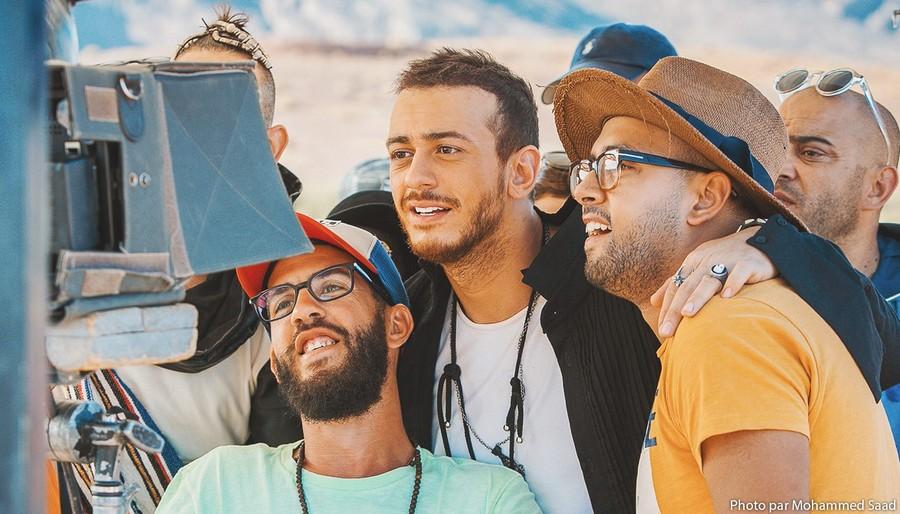 'المعلم' تحتفي بـ700 مليون مشاهدة الأولى بالعالم العربي.. والرواني سرّ الفرحة
