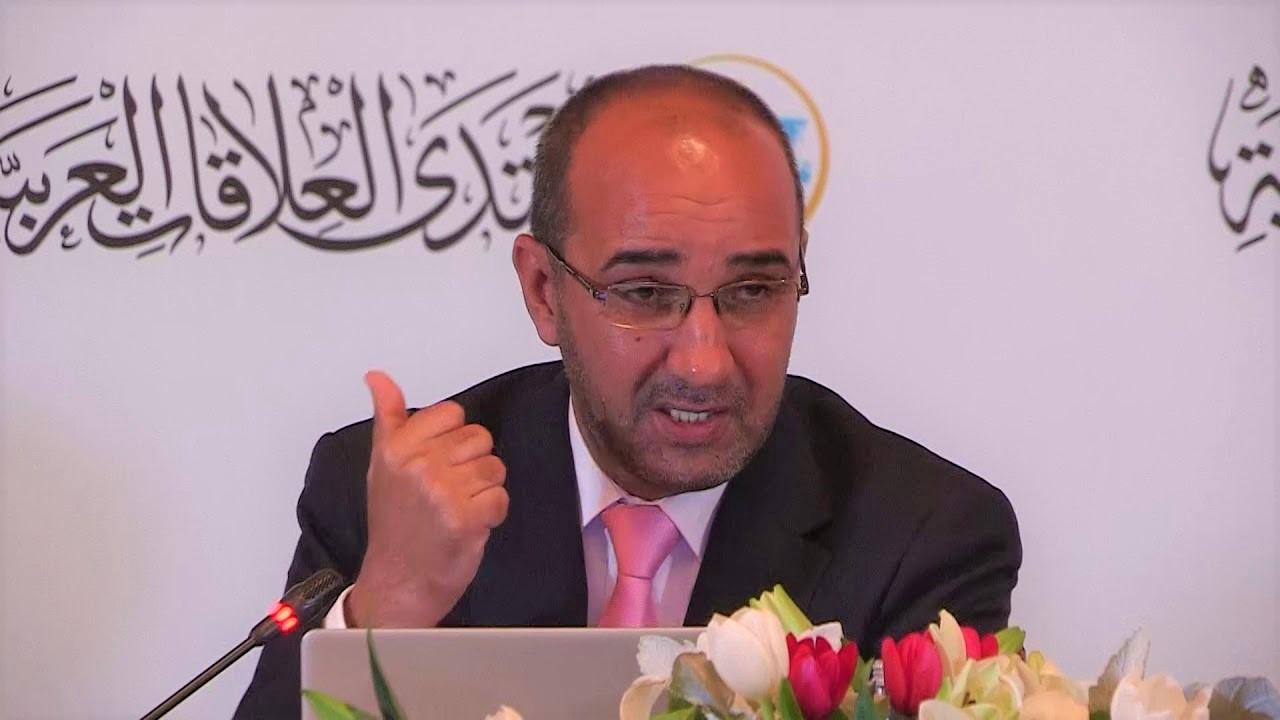 تهمة السرقة الأكاديمية تُلاحق قيادي جماعة العدل والاحسان عمر أحرشان