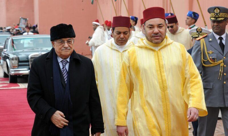 من غزة والقدس.. مسؤولون فلسطينيون يشكرون الملك على تمويله مشاريع في فلسطين