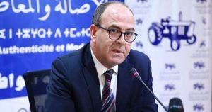 """استمرار """"الشد والجذب"""".. بنشماش يطرد أنصار الحموتي من اللجنة التحضيرية"""