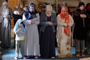 ألمانيا تستفز المسلمين:ارتداء الصغيرات للحجاب 'أمر سخيف'.. قريبا سنحظره