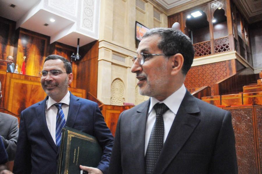 'شي يخلص على شي'.. العثماني يُفتش جيوب المغاربة لفرض التغطية الصحية للوالدين