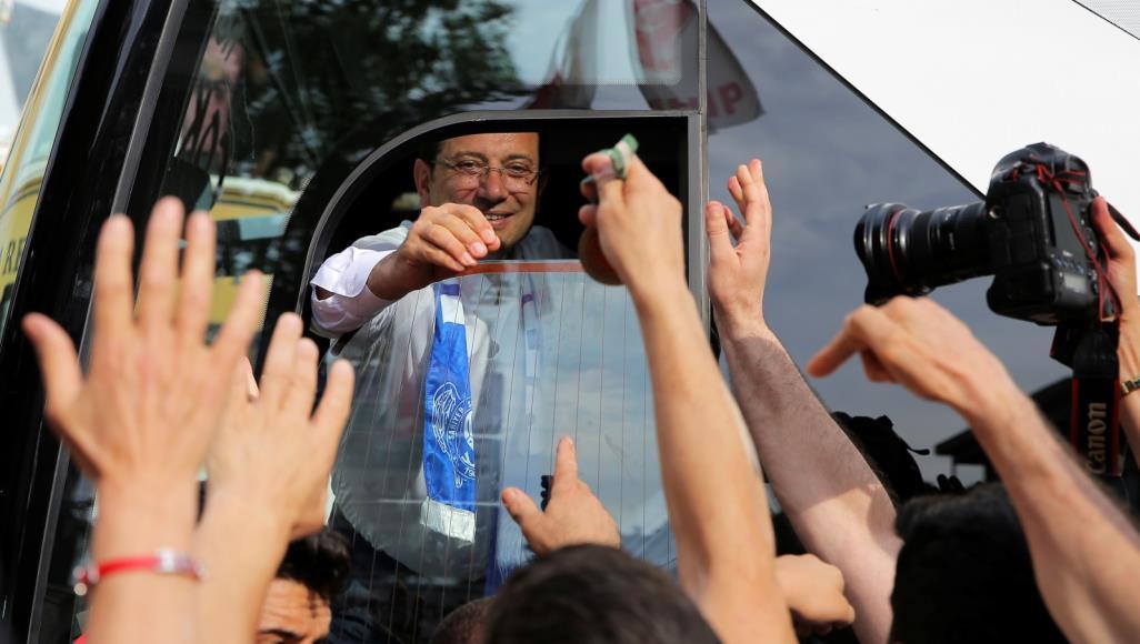 خسارة مدوية.. رفاق أردوغان يخسرون بلدية إسطنبول