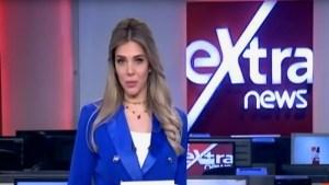 'تمّ الإرسال من جهاز سامسونغ'!.. فضيحة مذيعة مصرية قرأت خبر وفاة مرسي (فيديو)