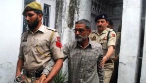 إدانة 06 هندوس لاغتصاب طفلة مسلمة وقتلها داخل معبد بكشمير