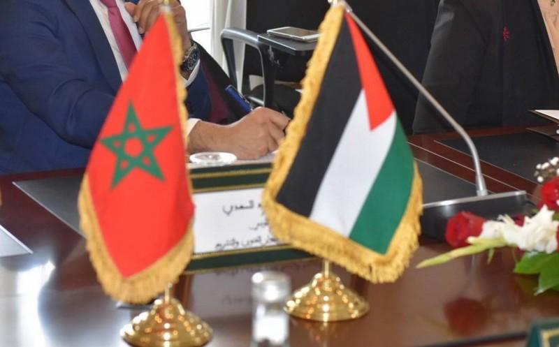 من القاهرة.. المغرب: نجدد دعمنا للشعب الفلسطيني ولوضعية القدس القانونية