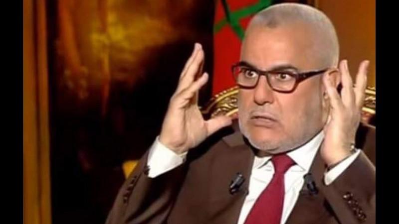 بعد تفجر فضيحة 50 مليار وعلاقته بفساد مالي بسطات.. بنكيران يخرج ببلاغ صادم