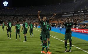 مباراة ترتيب الكان. أرقام قياسية ترجّح كفة نيجيريا ثالثة أمام تونس