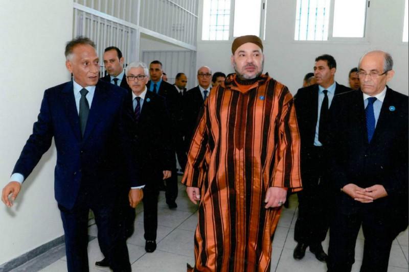 الهاجس الأمني وسلامة السجناء تدفع التامك لتنقيل 11 مديرا سجنيا