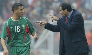 الأسود ضد بنين بدور الـ16.. المغاربة يتذكّرون 'رباعية الزاكي' في تونس 2004