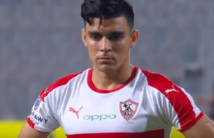 التحقيق مع أستاذ مصري بسبب سؤال افترض وفاة اللاعب المغربي بنشرقي