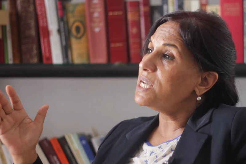 في خروج غير معهود.. بوعياش تكتب 'طلقوا الدراري' حول الاعتقال السياسي
