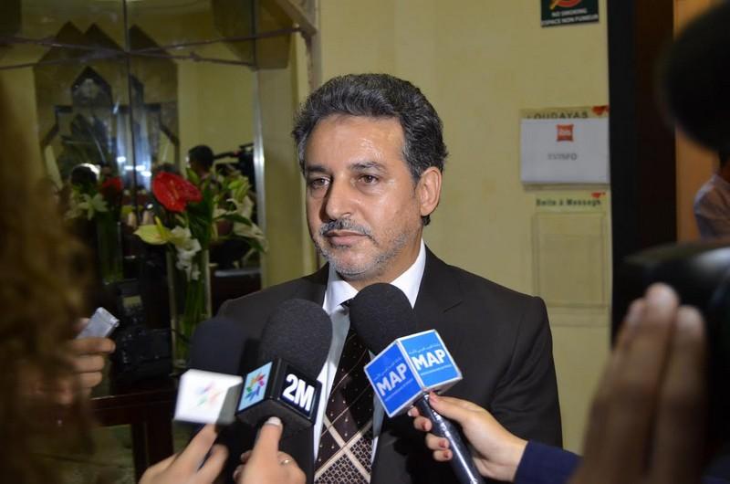 الشرقاوي: الخطاب الملكي واقعي وصريح، ويتماشى مع واقع المواطن المغربي