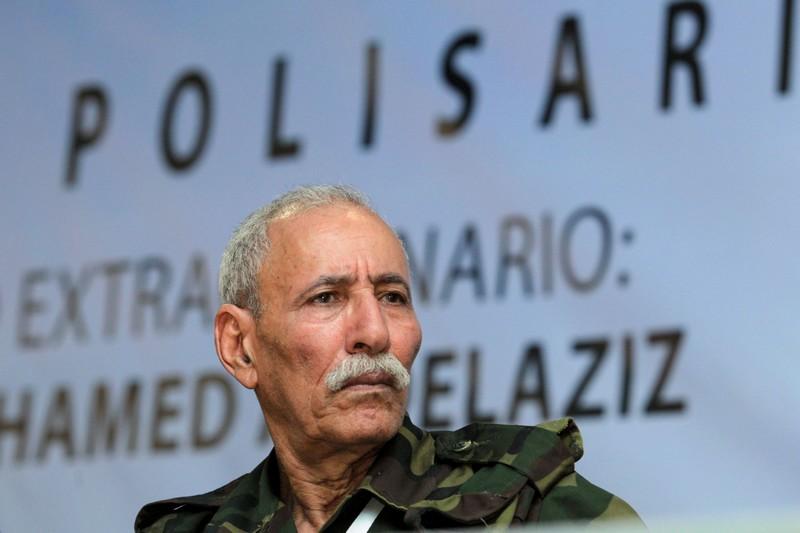 مجلس المستشارين يطالب اسبانيا باعتقال زعيم مليشيات 'البوليساريو'