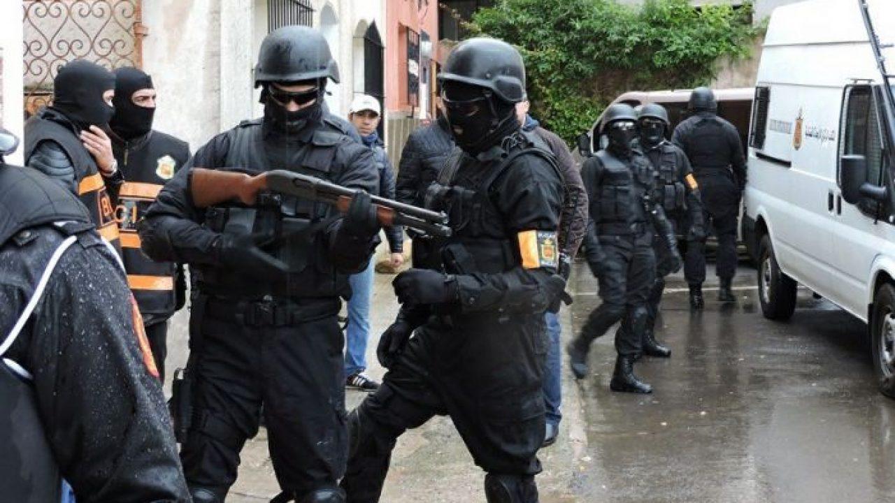 الـBCIJ يُسقط خلية إرهابية خططت لهجمات بعبوات ناسفة