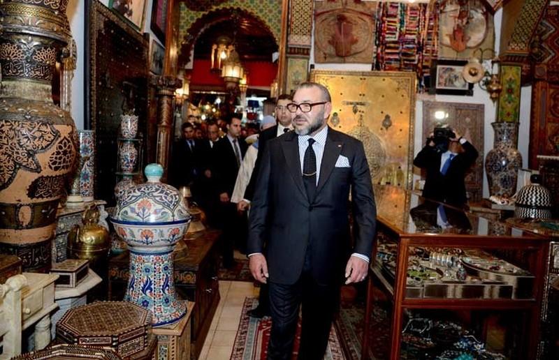 الشرقاوي: الخطاب الملكي واقعي وبرغماتي ويمهد لرقابة ملكية