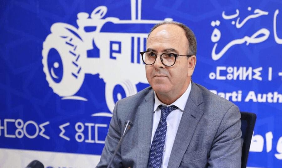 القضاء يصفع رفاق وهبي.. وبنشماش يكسب معركته ضد تيار المستقبل